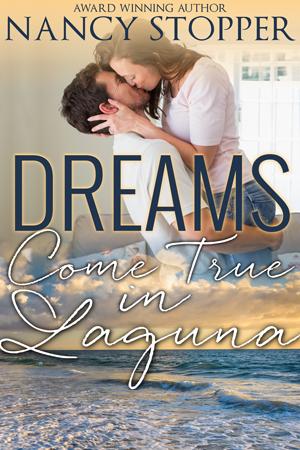 Book Cover: Dreams Come True in Laguna