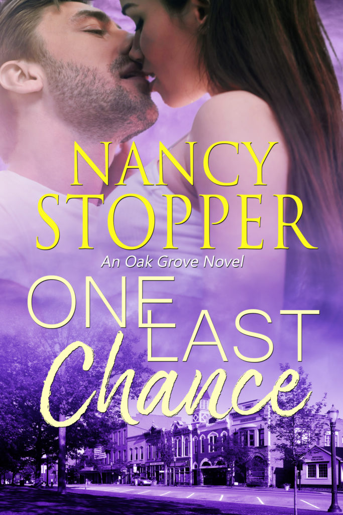 Book Cover: One Last Chance