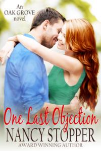 One Last Objection - Nancy Stopper