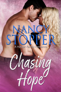 Book Cover: Chasing Hope