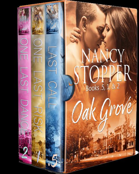 Book Cover: Oak Grove, volume 1